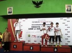 Adiyaat Juara TRA USM Semarang Open 2015_resize