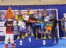 Arif Runner Up Flypower Single Tournament 2015_resize