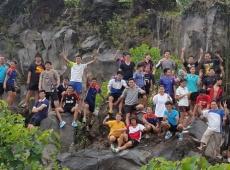 CWIBC Team Hutan Kota Kuningan 2014_resize