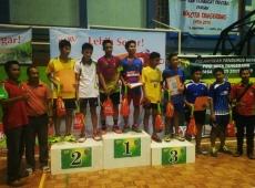 JimmyWilly Runner Up GPA Walikota Tangerang Open 2015_resize