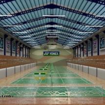 Foto 3D Hall New 2