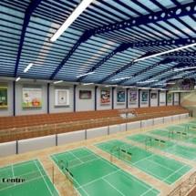 Foto 3D Hall New 3