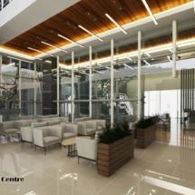 Foto 3D Lobby 2
