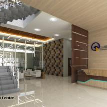 lobby copy
